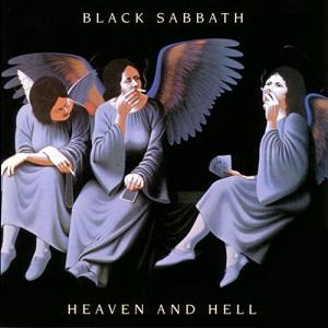 Black Sabbath – Heaven and Hell