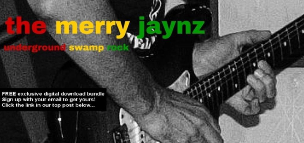the nerry jaynz