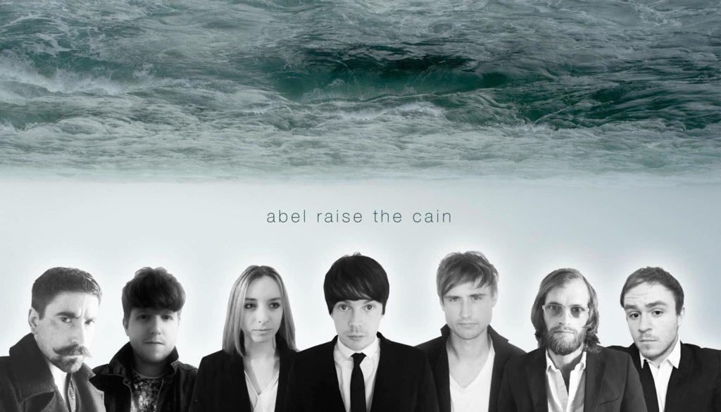 abel raise the cain