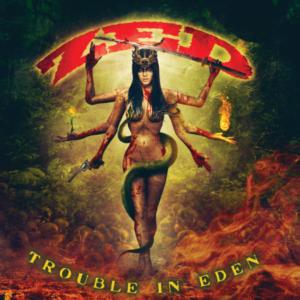 Zed Trouble in Eden