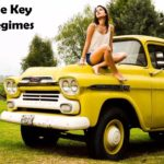 the key regimes