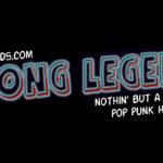 among legends