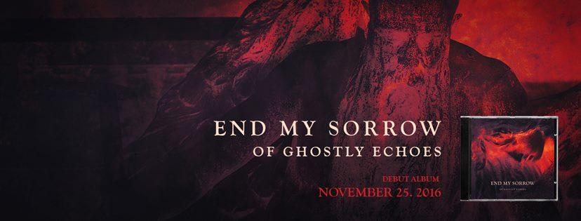 end my sorrow