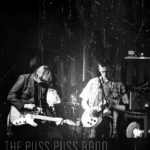 the Puss Puss Band