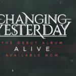 Changing Yesterday