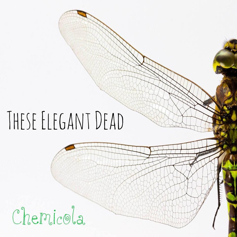 these elegant dead