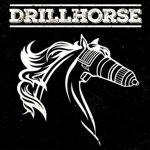 drill horse