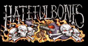 Hateful Bones