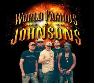 World Famous Johnsons