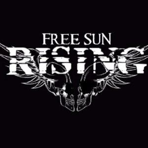 Free Sun Rising