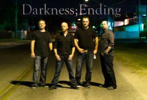 Darkness Ending