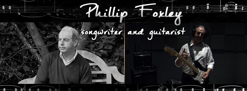 Phillip Foxley