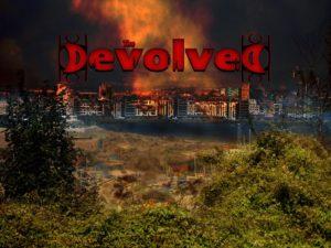 The Devolved