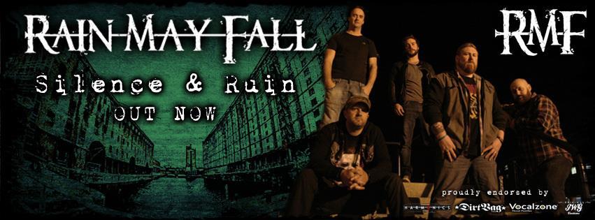 rain may fall