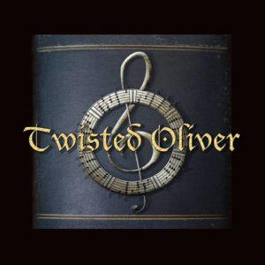 Twisted Oliver