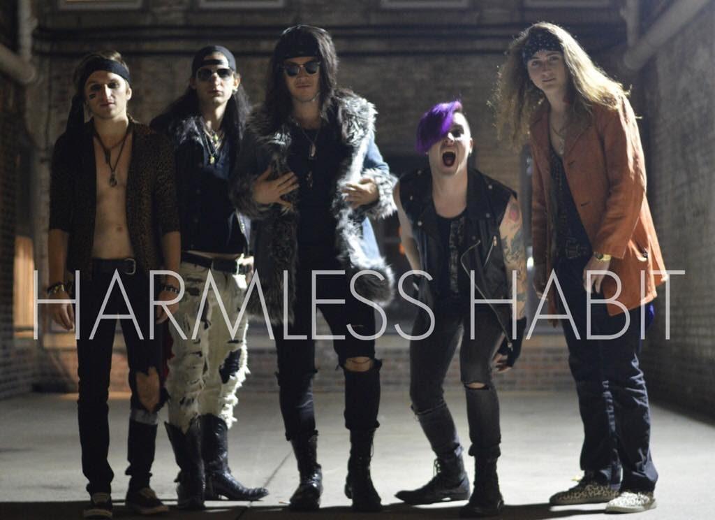 Harmless Habit