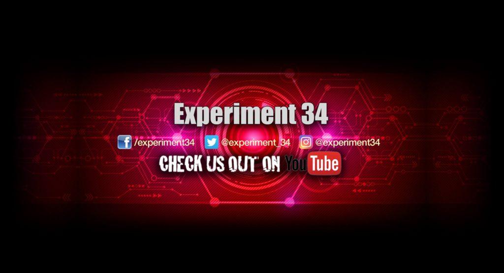 experiment 34