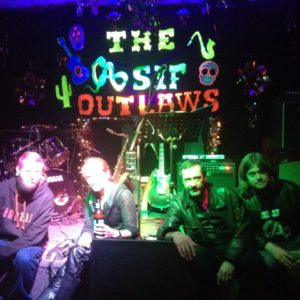 The Asif Outlaws