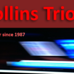 bud collins trio