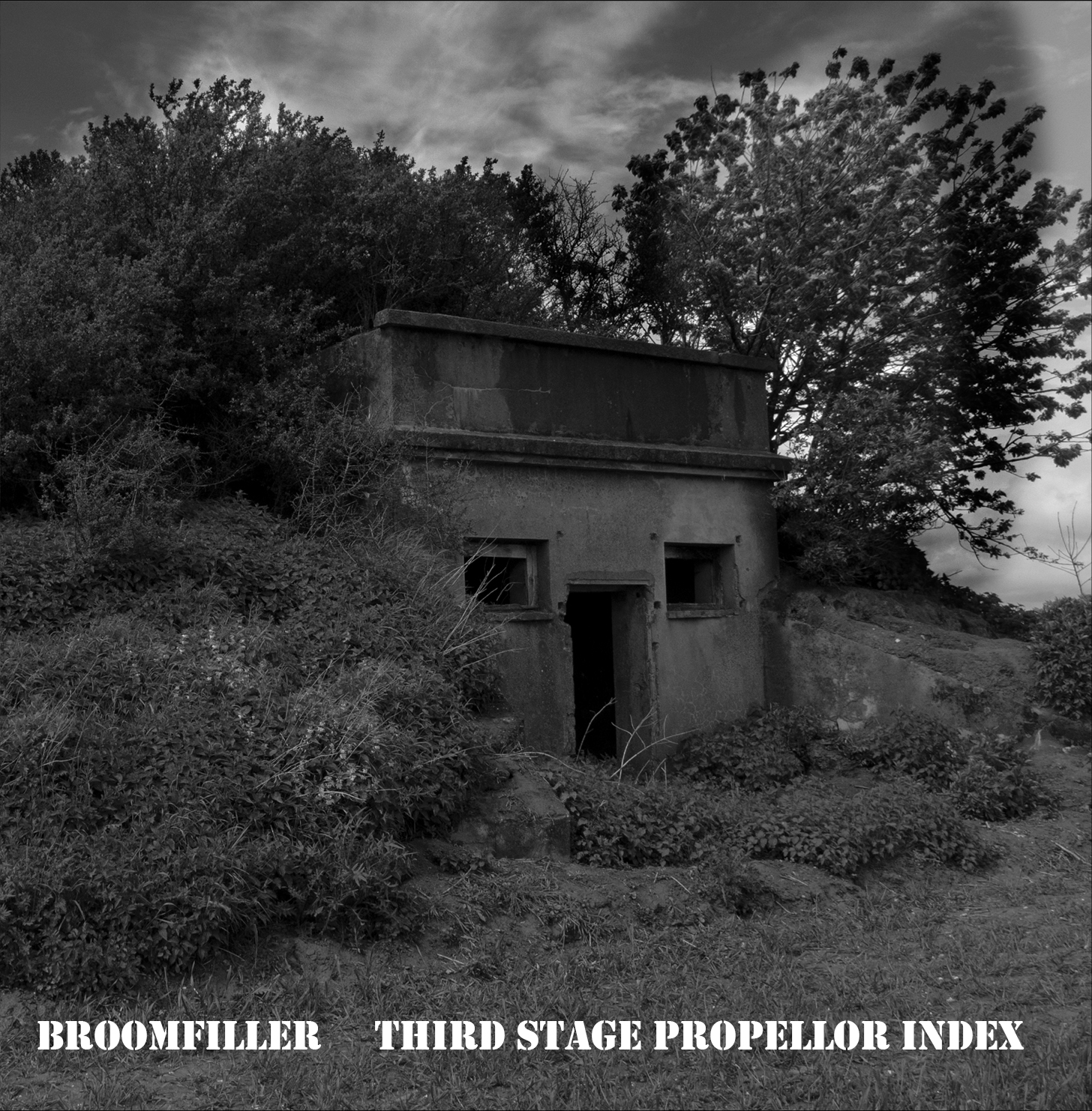 BROOMFILLER - Third Stage Propellor Index