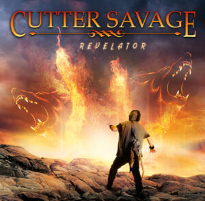 Cutter Savage