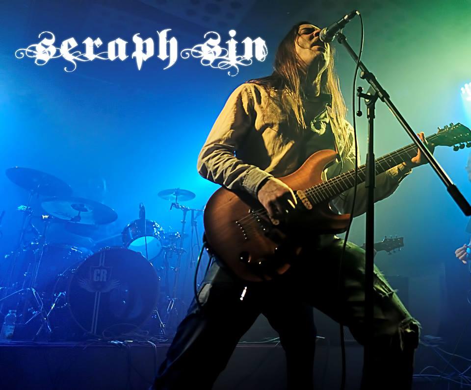 Seraph Sin
