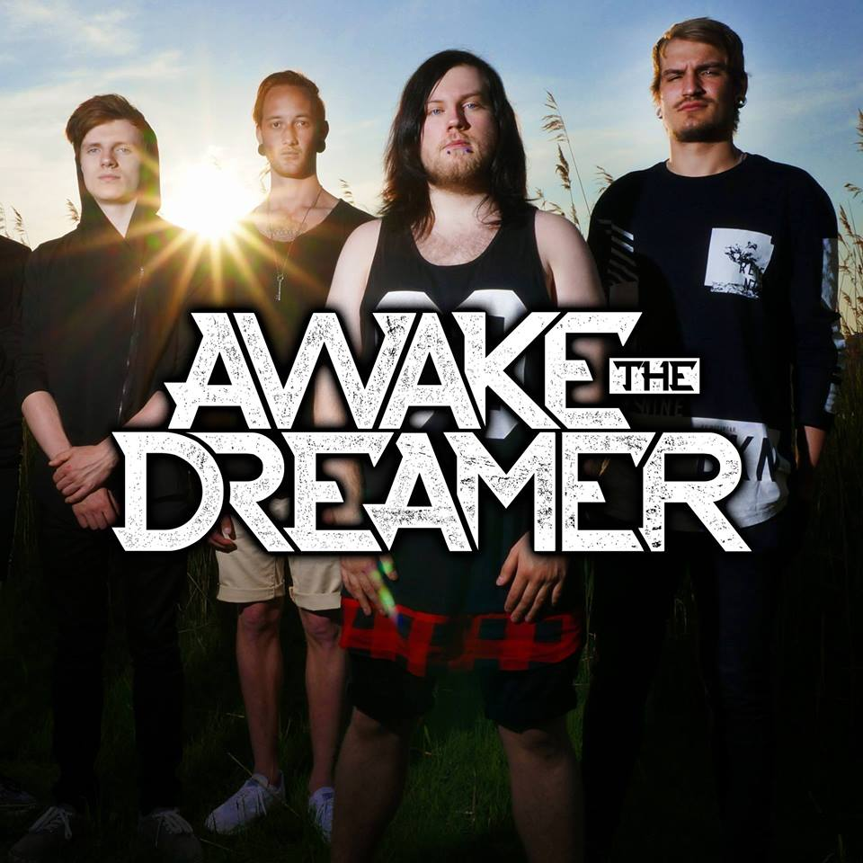 Awake the Dreamer