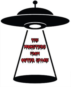 The Monsters From Outer Space
