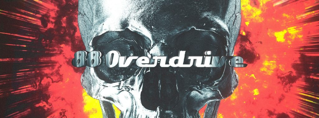 88 overdrive