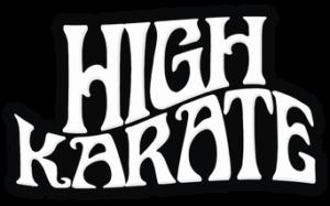 High Karate – Sounds of Self Defence