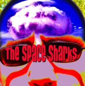 The Space Sharks