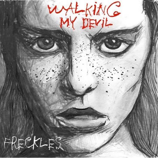 walking my devil