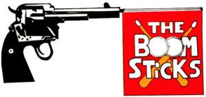 The Boomsticks