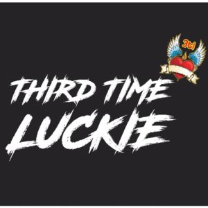 Third Time Luckie