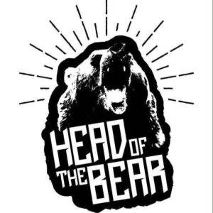HeadOfTheBear