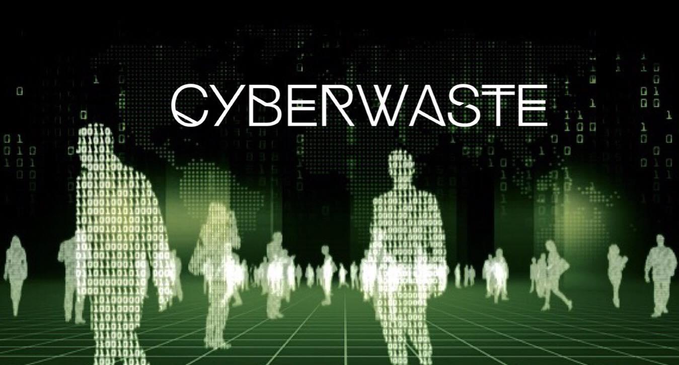 Cyberwaste