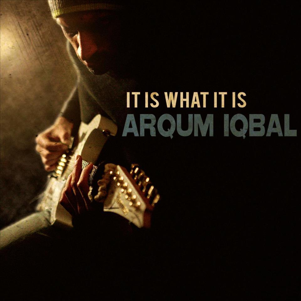 Arqum Iqbal