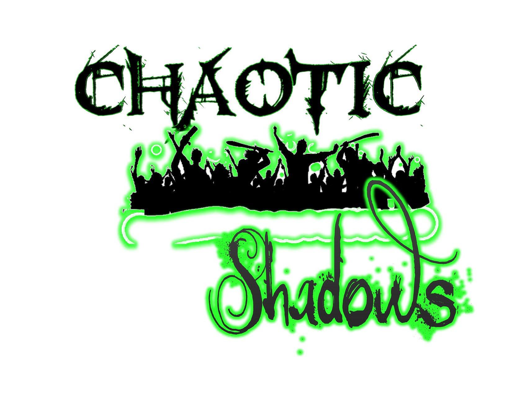 Chaotic Shadows