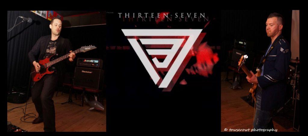 Thirteen - Seven