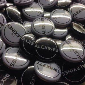 The Alexines
