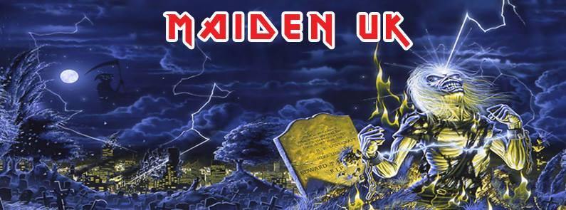 maiden uk