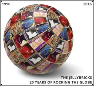 The Jellybricks
