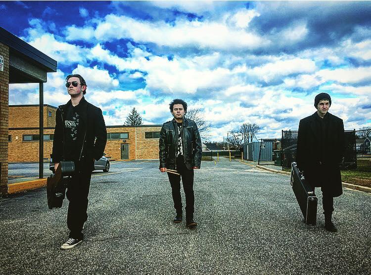 pine street band