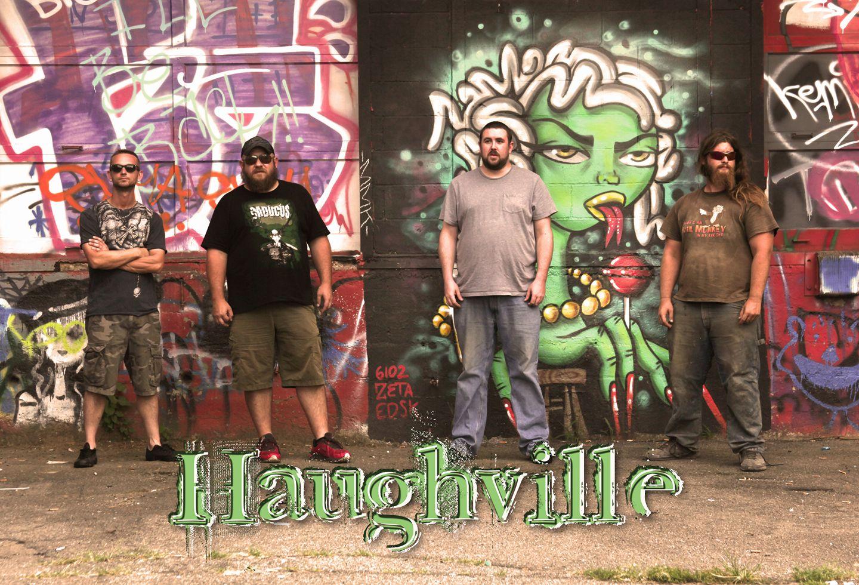 Haughville