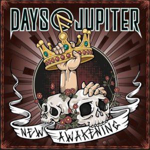 Days Of Jupiter
