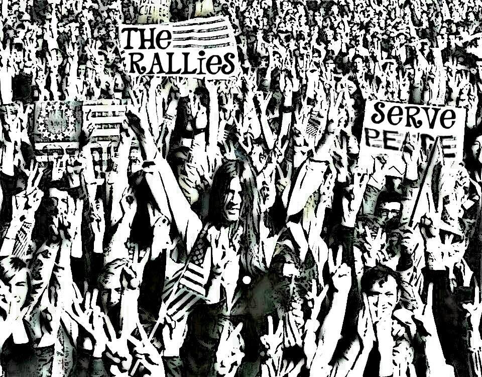 the rallies