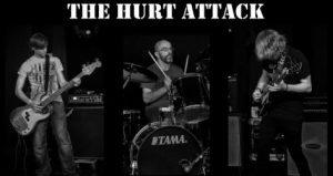 The Hurt Attack