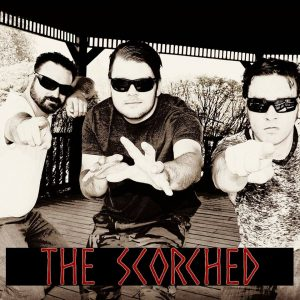 The Scorched