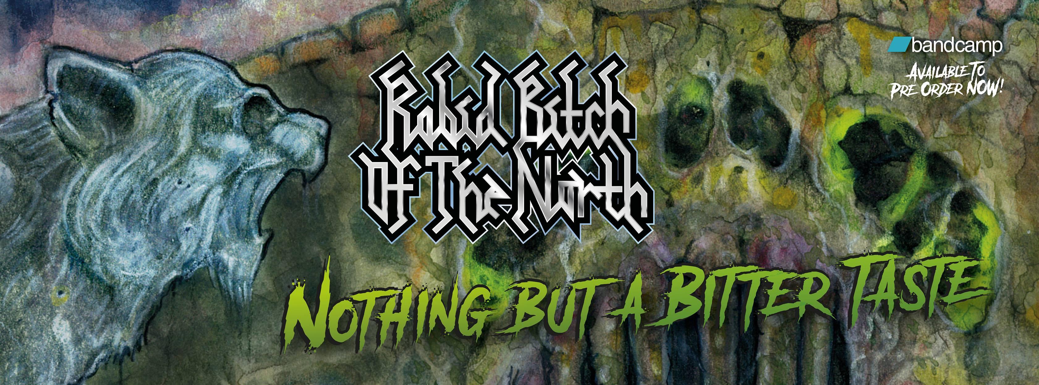 rabid bitch of the north