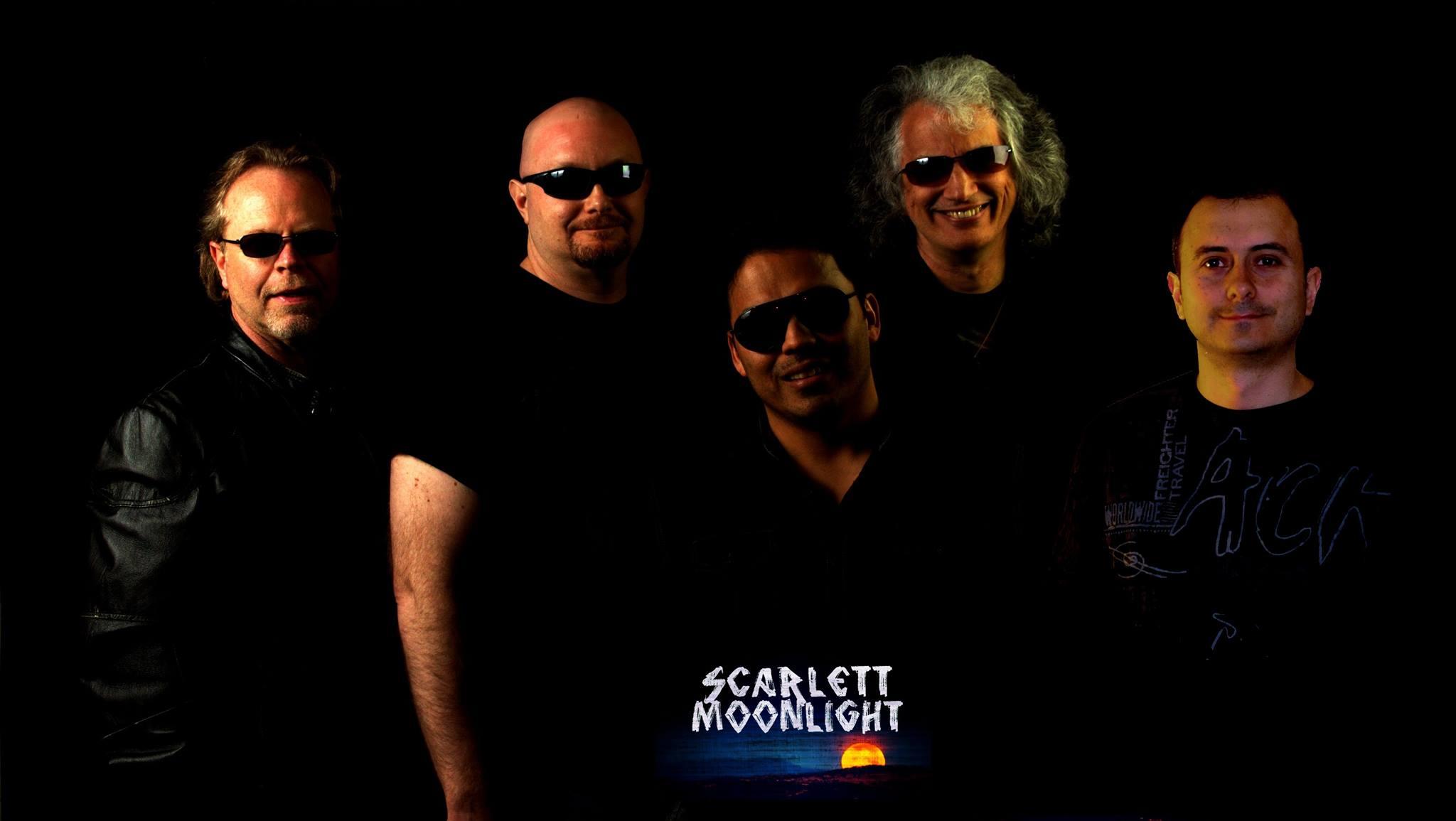Scarlett Moonlight